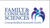 Family and Consumer Sciences logo.